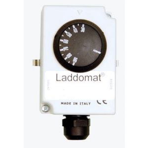 Laddomat contact thermostaat 30 - 90 °C