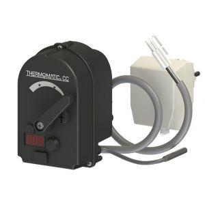 Thermomatic CC controller