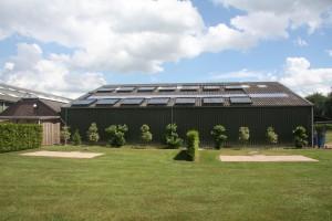 Subsidie, ook in 2016: Asbest eraf, zonnepanelen erop