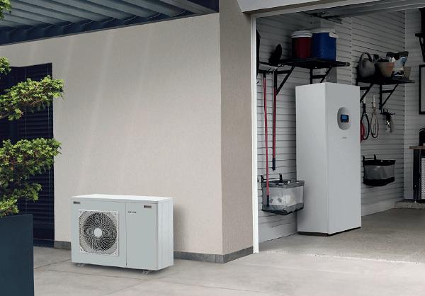 Hybride warmtepomp in opkomst als ideale stap naar duurzame verwarming van uw woning
