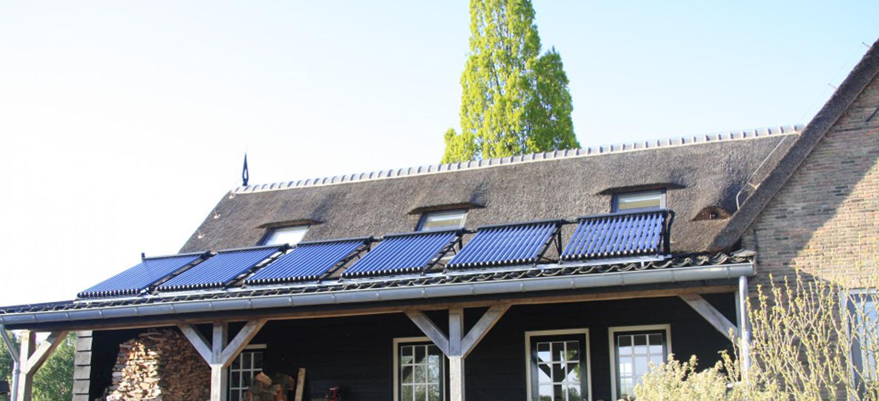 duurzaam verwarmen met verwarmingsystemen