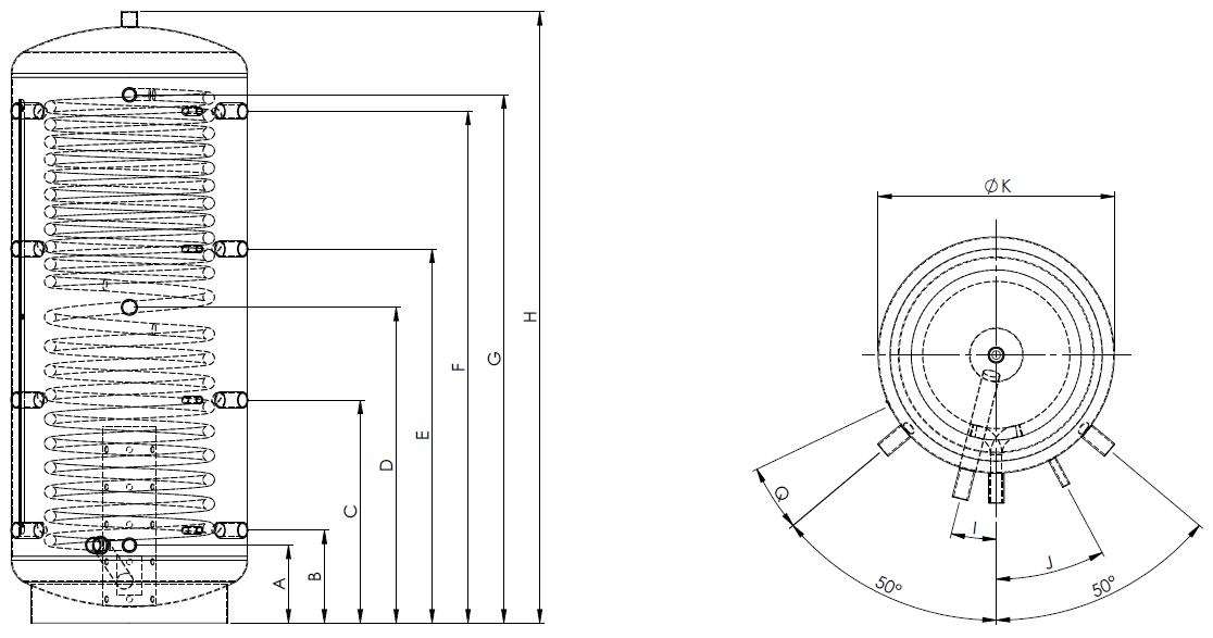 Eco2all-sanitair-spiraal-buffervat-Specificaties